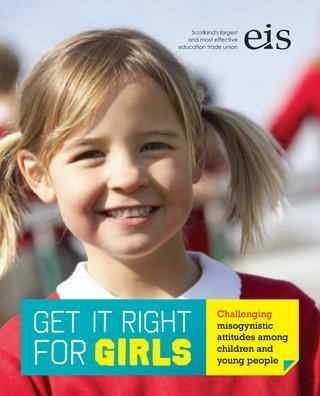 Get It Right For Girls report