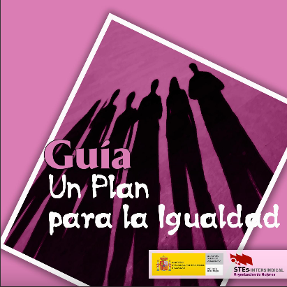 STEs-Intersindical's Equality Plan